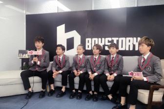 JYP与腾讯音乐合作推出偶像组合boystory,今后将专注于中国活动