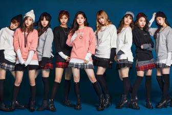 TWICE确认参加红白歌会,韩国艺人时隔六年再登台