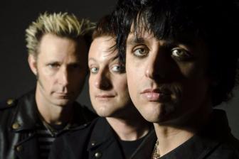 绿日乐队发布精选集,收录31年来具有重要意义的歌曲以及一首新歌