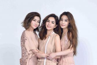SHE、Twins合体登浙江卫视跨年,女子天团带来满满回忆杀